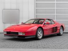 1250: Garage Sale: Classic Cars