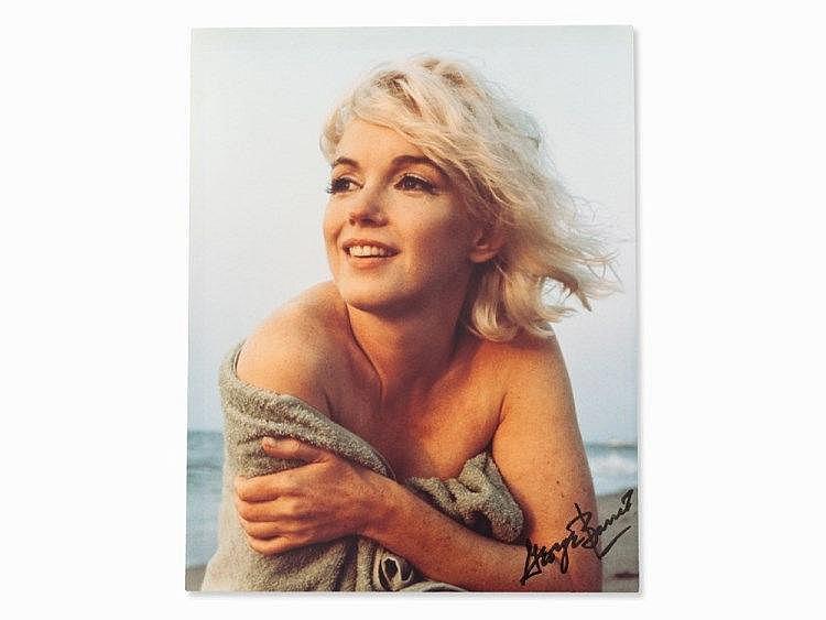 George Barris (b. 1928), C-Print, Marilyn Monroe, 1962
