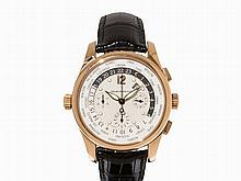Girard Perregaux World Timer, Ref. 49800, c. 2007