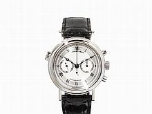 Breguet Chronograph Rattrapante, Ref. 3947, c. 1990