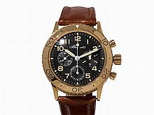 Breguet Type XX Chronograph, Ref. 3800, Switzerland, C. 2005