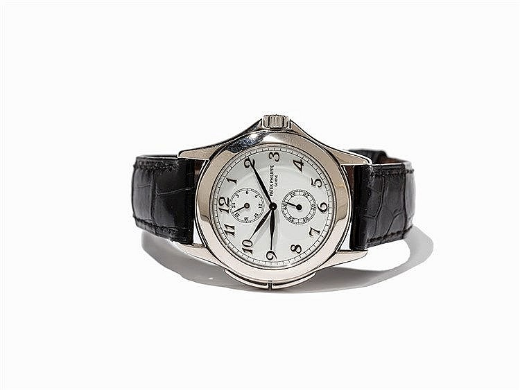 Patek Philippe Calatrava Travel Time Ref. 5134 G, Around 2004