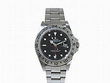 Rolex Oyster Perpetual Explorer, Switzerland, 1999/2000