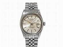 Rolex Oyster Perpetual Datejust, Ref. 1601, c. 1970
