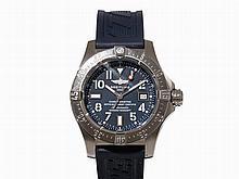 Breitling Avenger Skyland Wristwatch, Schweiz, c. 2010