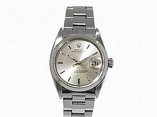 Rolex Oyester Perpetual Date, Ref. 1500, 1976