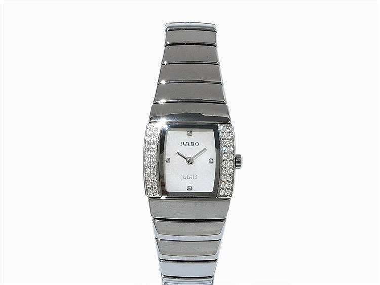 Rado Sintra Jubile Ladies' Watch, 2007