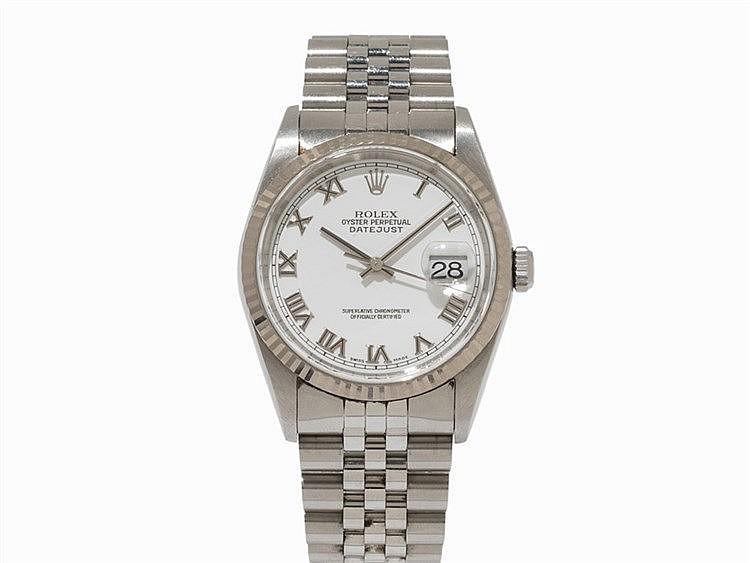 Rolex Datejust, Ref. 16234, c. 2000