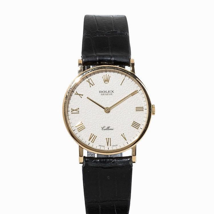 rolex cellini armbanduhr ref 5112 c 1995