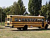 Thomas International School Bus T444EV8, Model Year 1998