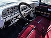 Ford F100 Panel Van, Model Year 1960