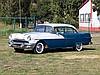 Pontiac Chieftain, Model Year 1956
