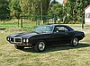 Pontiac Firebird, Model Year 1969
