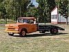Chevrolet C20 Apache Tow Truck, Model Year 1960