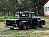 Chevrolet 3100 Stepside Shortbed, Model Year 1949
