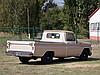 Chevrolet C10 Fleetside Longbed, Model Year 1964