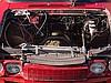 Chevrolet LUV Race Car, Model Year 1974