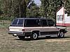 Chevrolet C20 Silverado Suburban, Model Year 1987