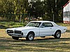Ford Mercury Cougar XR7, Model Year 1967