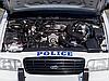 Ford Crown Victoria Police Interceptor, Model Year 1999