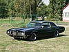 Ford Thunderbird, Model Year 1971