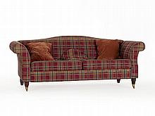 Three-Seater Sofa from the René Burri Room, 20th C
