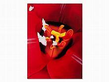 Marc Quinn, Tulip (Close Up 1), Pigment Print, 2007