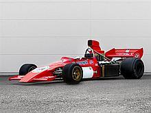 March Formula 5000 73A, Model Year 1973