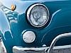 Fiat 500 L, Model Year 1969