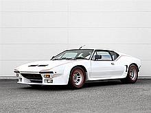 De Tomaso Pantera GTS, Model Year 1983