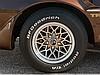 Pontiac TransAm 6.6 1979 braun