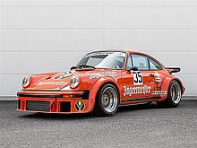Porsche 934 Turbo Replica, Model Year 1976