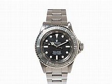 1098: Rolex ONLY
