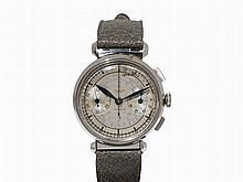 Universal Watch Compur Chronograph, Switzerland, C. 1935