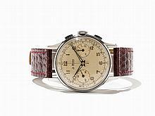 Le Phare Chronograph, Switzerland, Around 1950