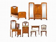 1054: European Furniture
