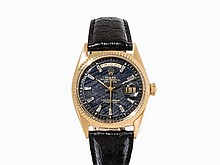 1026: Watches: To Each His Own