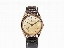 Zenith Automatic Gold Wristwatch, c. 1959