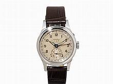 Longines Vintage Wristwatch, Switzerland, c. 1945