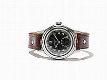 Longines Military Wristwatch, Switzerland, C. 1944