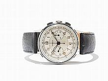 Lemania Chronograph, Switzerland, Around 1950