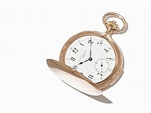 1033: Watches: All About Pocketwatches