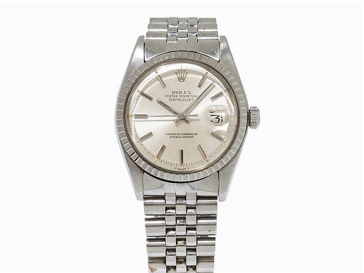 Rolex Datejust, Ref. 1603, c. 1974