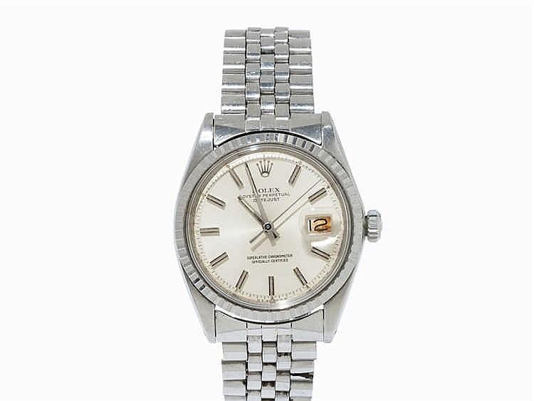 Rolex Datejust, Ref. 1603, c. 1970