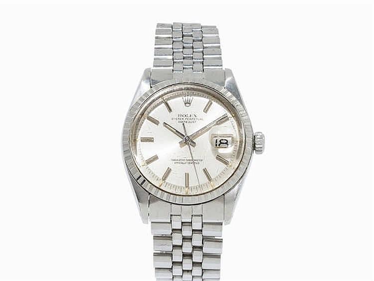 Rolex Datejust, Ref. 1603, c. 1973