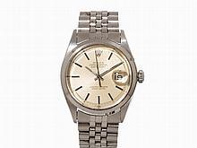 Rolex Datejust, Ref. 1600, c. 1968