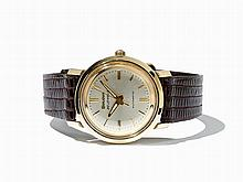 Bulova Wristwatch, USA/Switzerland, Around 1970