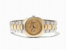 Omega Seamaster Wristwatch, Ref. 396.1022, Around 1967