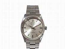 Rolex Air-King Super Precision, Ref. 5500, c. 1964
