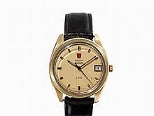 Omega Electronic Chronometer f 300, Ref. CD 198.001, C. 1971